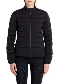 Moncler Lans Down Puffer Jacket