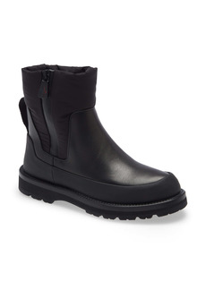Moncler Rain Don't Care Waterproof Rain Boot (Women)