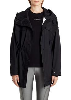 Moncler Sadalsud Hooded Raincoat