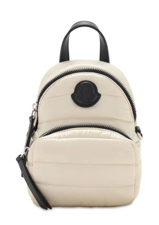 Moncler Small Kilia Dyed Nylon Backpack
