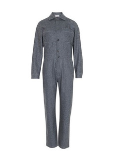 Moncler Wool jumpsuit