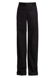 Monse Side Waistband Trousers