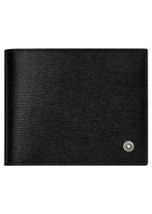 Montblanc 4819 Westside Leather Wallet