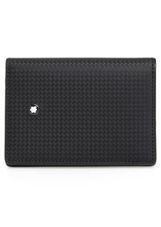 Montblanc Extreme 2.0 Leather RFID Card Case