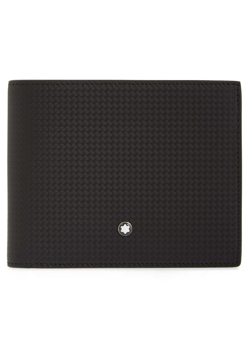 Montblanc Extreme 2.0 RFID Leather Wallet