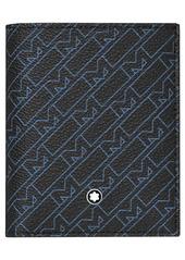 Montblanc M Gram Leather Card Holder