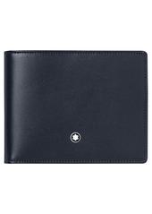 Montblanc Meisterstück Leather Wallet