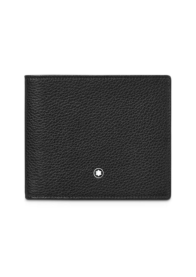 Montblanc Meisterst�ck Soft Grain Leather 8 Slot Wallet