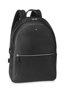 Montblanc Meisterst�ck Soft Grain Leather Medium Backpack