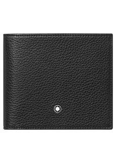Montblanc Meisterstück Soft Grain Leather Wallet