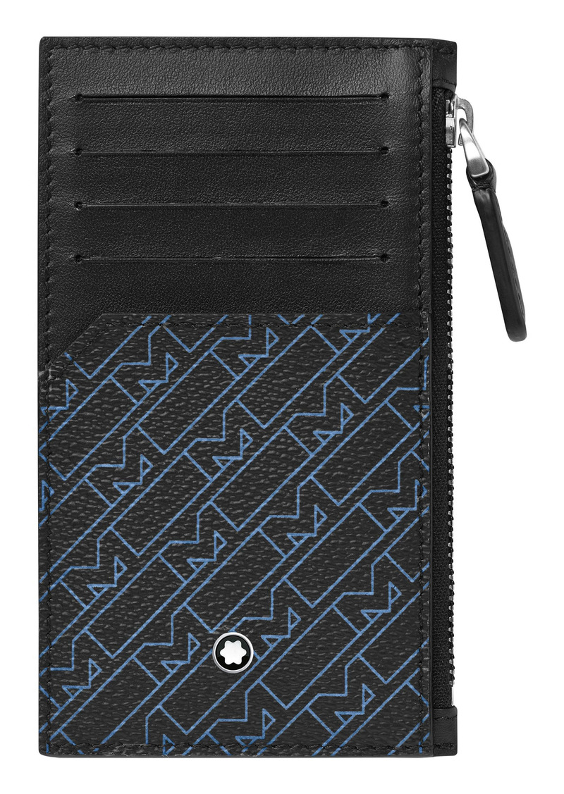 Montblanc M_Gram 4810 Faux Leather Zip Pouch