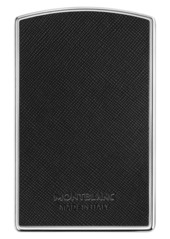 Montblanc Sartorial Hard Shell Business Card Holder