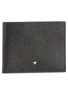 Montblanc Sartorial Leather Bifold Wallet