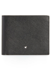 Montblanc Sartorial Leather Wallet