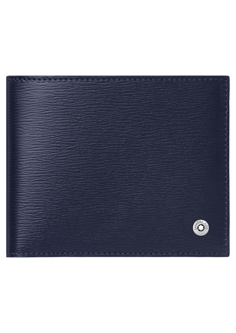 Montblanc Westside Leather Bifold Wallet
