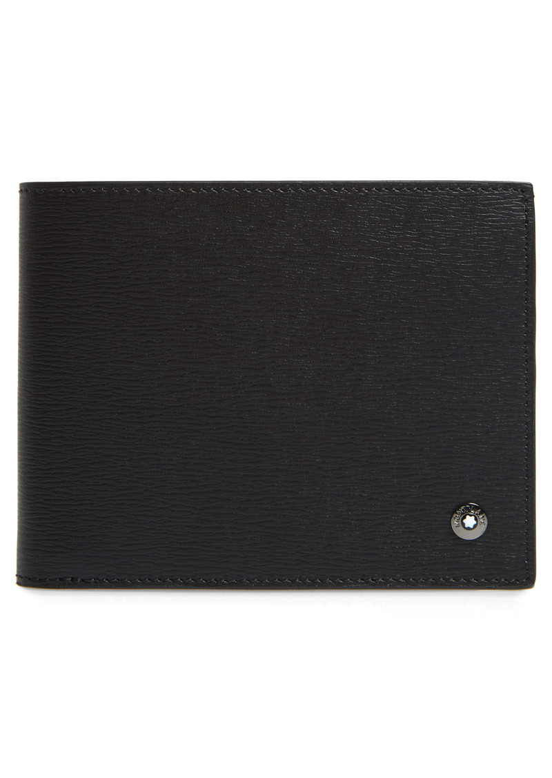 Montblanc Westside Leather Wallet