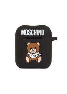 Moschino Toy Airpods Case