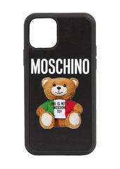 Moschino Teddy Logo Iphone 11 Pro Case