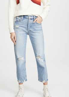 Mother Denim MOTHER MOTHER Superior The Tomcat Jeans