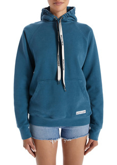 Mother Denim MOTHER The Loafer Hoodie