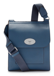 Mulberry Small Antony Leather Crossbody Bag