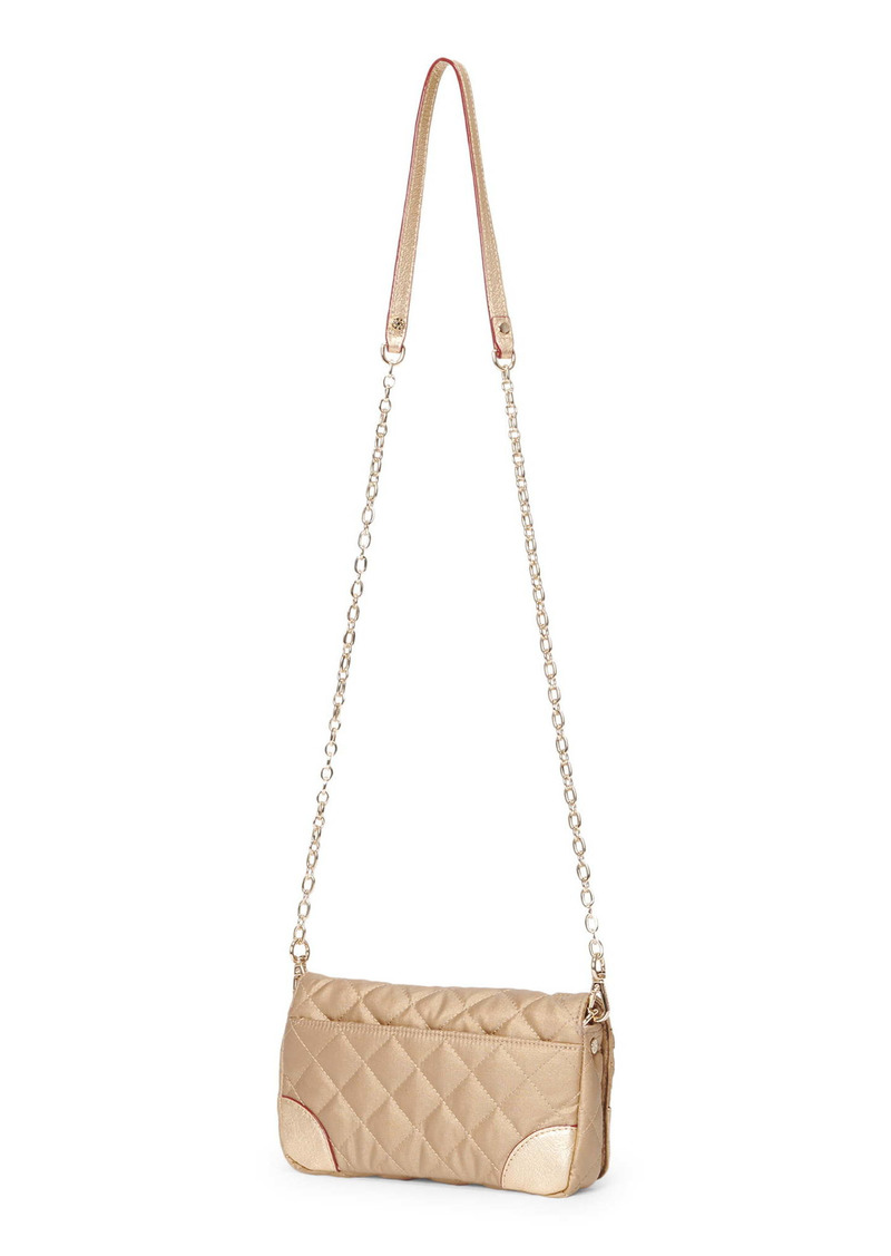 MZ Wallace Crosby Convertible Wristlet
