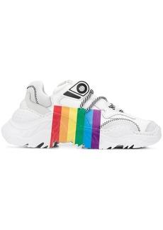 Nº21 Billy Pride Sneakers