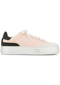 Nº21 colour-block sneakers