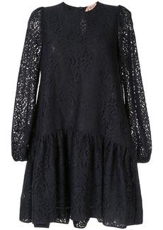 Nº21 lace shift dress