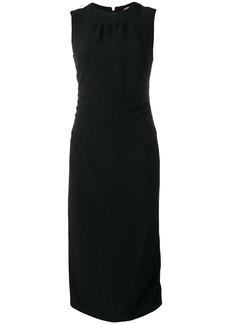 Nº21 pencil-styled midi dress