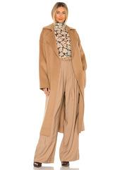 Nanushka Alamo Coat