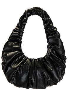 Nanushka Anja Baguette Shoulder Bag