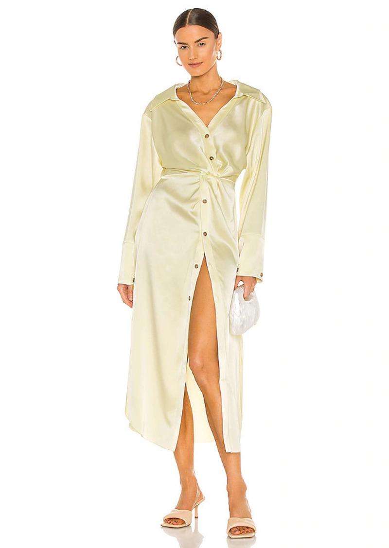 Nanushka Ayse Dress