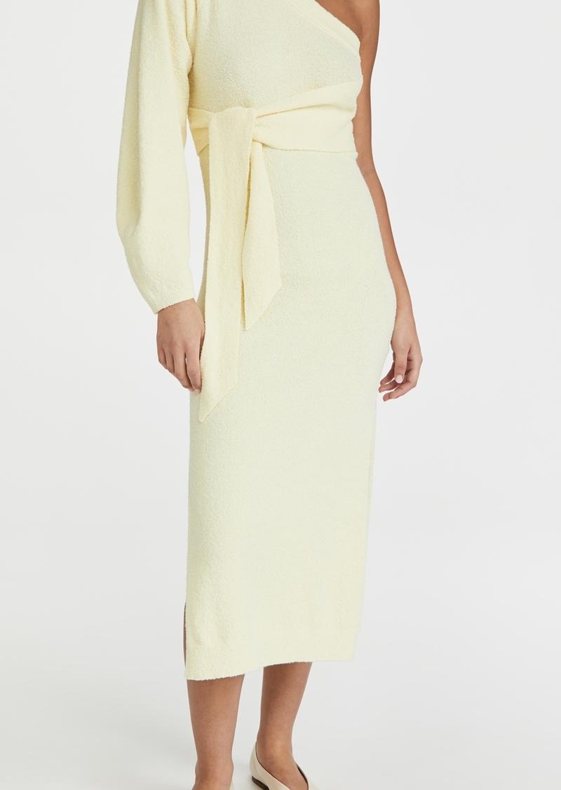 Nanushka Cedro Dress