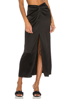 Nanushka Samara Skirt