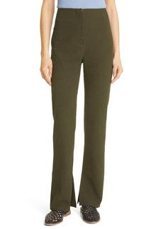 Nanushka Tabbie Check Trousers
