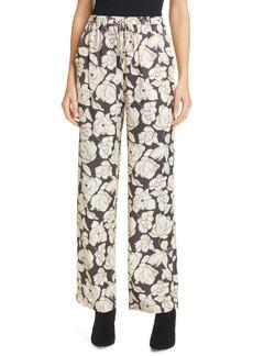 Nanushka Tupsa Floral Drawstring Pants