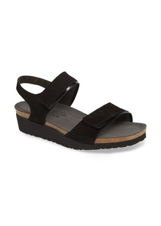 Naot Aisha Wedge Sandal (Women)