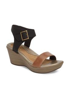 Women's Naot Caprice Wedge Sandal