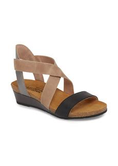 Women's Naot Vixen Wedge Sandal