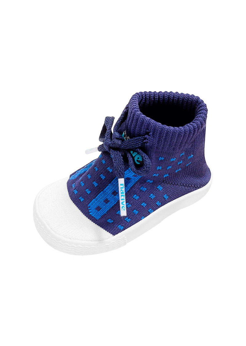 Native Shoes Jefferson Sock Bootie (Baby)