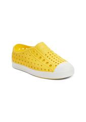 Native Shoes Jefferson Water Friendly Slip-On Vegan Sneaker (Baby, Walker, Toddler, Little Kid & Big Kid)