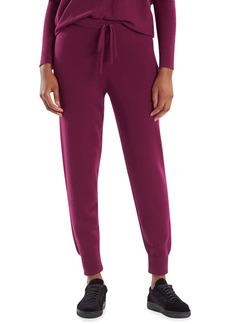 Natori Fashion Knit Jogger Pants