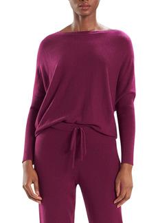 Natori Fashion Knit Lounge Top