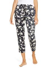 Natori Fiesta Crop Pajama Pants