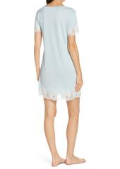Natori Luxe Shangri-La Sleep Shirt