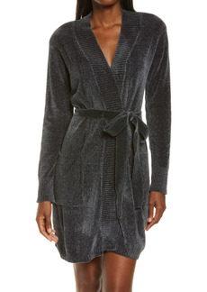 Natori Tranquility Chenille Short Robe