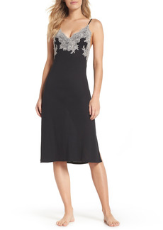 Women's Natori Luxe Shangri-La Nightgown