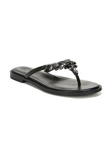 Naturalizer True Colors Fallyn Crystal Embellished Sandal (Women)