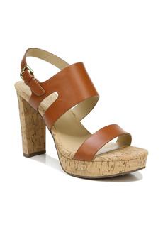 Naturalizer Marla Slingback Sandal (Women)
